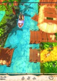 Hot Farm: Africa – фото обложки игры