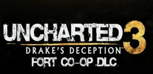 Uncharted 3: Drake's Deception. Видео #26