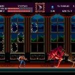 Скриншот Castlevania: Bloodlines – Изображение 3
