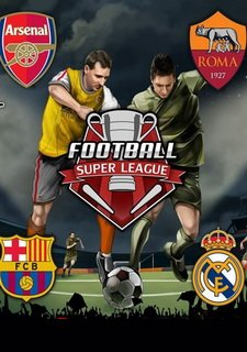 Super League Football Pinball!