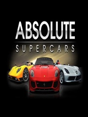 Обложка Absolute Supercars
