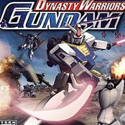 Обложка Dynasty Warriors: Gundam