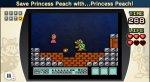 Самус из Metroid собирает монетки на снимках из NES Remix 2 - Изображение 7
