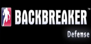 Backbreaker. Видео #6