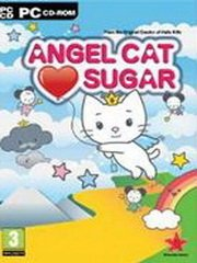Обложка Angel Cat Sugar