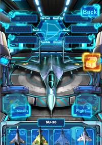 Обложка Sky Fighter War Machine