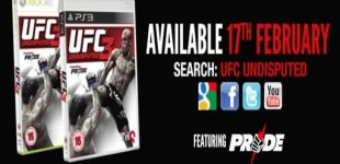 UFC Undisputed 3. Видео #5
