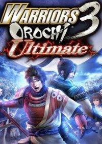 Обложка Warriors Orochi 3 Ultimate