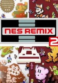 Обложка NES Remix 2