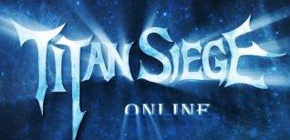 Titan Siege. Видео #1