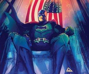 Бэтмен снова спас мир. Почему это вызывает лишь скуку?