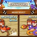 Скриншот Keri Racing – Изображение 13