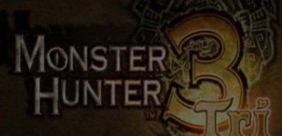 Monster Hunter 3. Видео #1