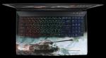 MSI вместе сWargaming представили «танковый» ноутбук - Изображение 3