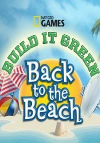 Обложка Build It Green: Back to the Beach