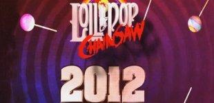Lollipop Chainsaw. Видео #3