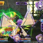 Скриншот Hyperdimension Neptunia Re; Birth 1 – Изображение 6