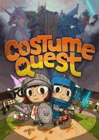 Обложка Costume Quest