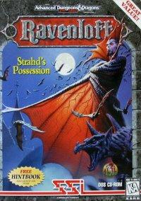 Обложка Ravenloft: Strahd's Possession