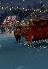 Обложка Santa Ride!