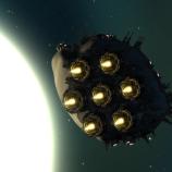 Скриншот Solar Annihilation