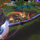 Скриншот Call of Champions