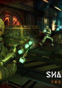 Обложка Shadowgun: The Leftover
