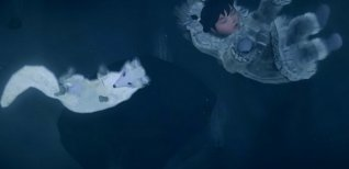 Never Alone. Трейлер DLC Foxtales