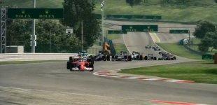 F1 2014. Видео #1