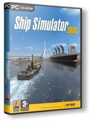 Обложка Ship Simulator 2006
