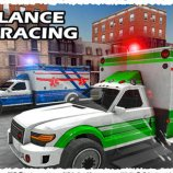 Скриншот Ambulance Racing