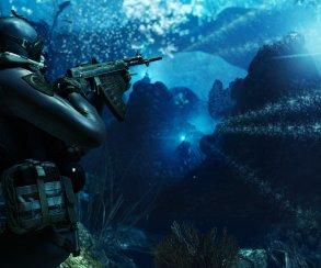 Игра Call of Duty: Ghosts требует 40 Гб дискового пространства