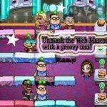 Скриншот iCarly: Groovy Foodie! – Изображение 8