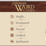 Скриншот Astraware Word Games
