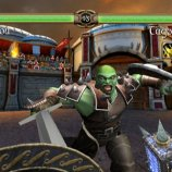 Скриншот Rage of the Gladiator