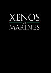 Xenos vs Marines – фото обложки игры
