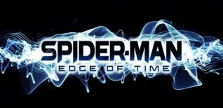Spider-Man: Edge of Time. Видео #1