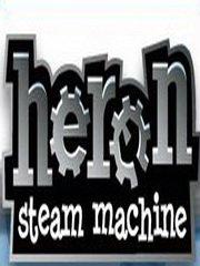 Heron: Steam Machine