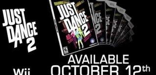Just Dance 2. Видео #3