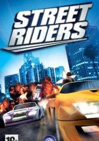 Обложка Street Riders