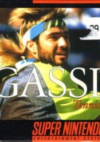 Обложка Andre Agassi Tennis