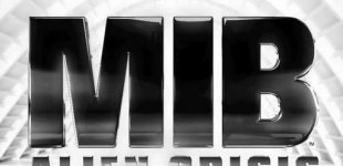 Men In Black: Alien Crisis. Видео #2