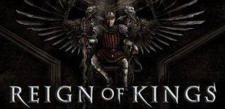 Reign Of Kings. Релизный трейлер
