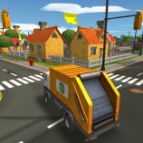 Скриншот Grand Trash Auto