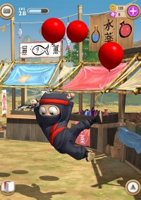Обложка Clumsy Ninja