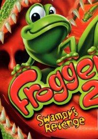 Обложка Frogger 2: Swampy's Revenge