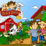 Скриншот Dairy Dash