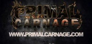 Primal Carnage. Видео #2