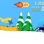 Скриншот Ski Safari: Adventure Time – Изображение 3