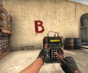 Новая анимация в Counter-Strike: Global Offensive изменила геймплей